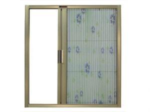 25折叠纱窗
