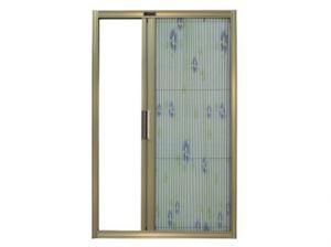 廊坊30折叠纱窗