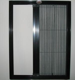 30型折叠纱窗(左右开启)