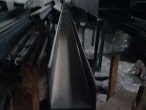 隐形纱窗型材加工制造