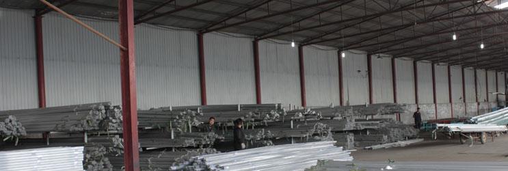 PVC塑料厂